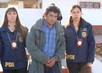 Mujer Asesina A Cuchilladas Su Padrastro En La Toribio Ortega Jpg