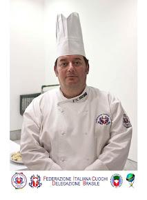 Chef Paulinho Pecora - O Mago das Panelas