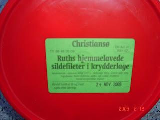 ruths sild christiansø forhandler