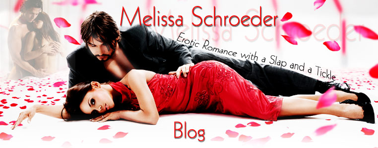 Random Thoughts from an Unbalanced Mind...or Melissa's Blog