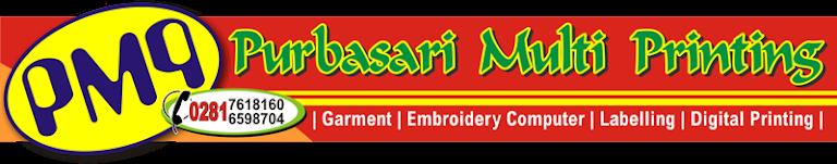 Purbasari Multi Printing