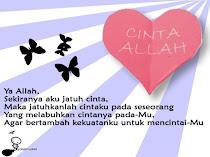 Cinta Alloh
