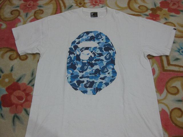 Bape X Kaws >> Urban Street Wear Fashion Bathing Ape T Shirt Bape X Kaws