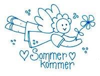 Sommer kommer