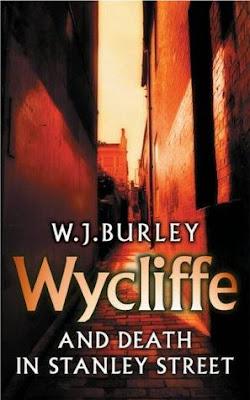 wycliffe in paul s court burley w j