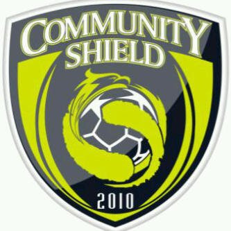Community Shield 2010