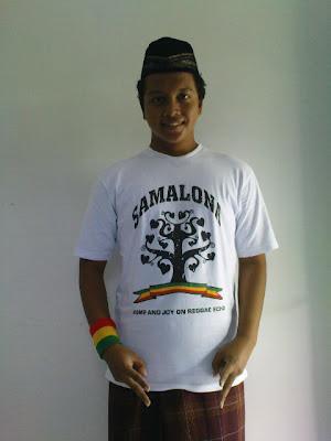 Teman Samalona