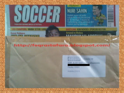 merchandise soccer 1