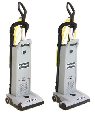 Advance Spectrum Commercial Vacuum Cleaner