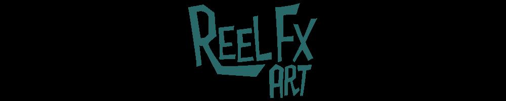 Reel FX Art