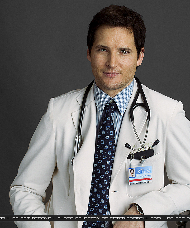 Happy Birthday, Peter Facinelli!