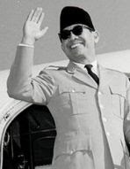 tentang soekarno  oleh : roso daras