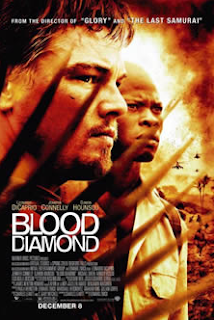 Blood Diamond Movie