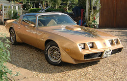 Pontiac Firebird