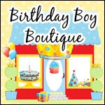 Birthday Boy Boutique