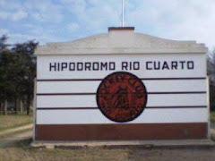 Hipodromo de Rio Cuarto