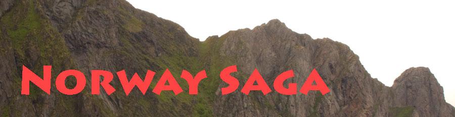 NORWAY SAGA