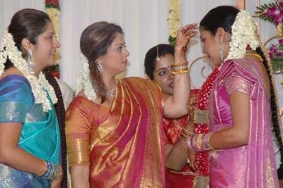 Celebrity Marriage Pictures South Actors Surya And
