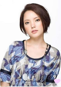 tutorial Japanese short hairstyles for girls