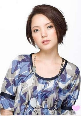 Japanese Short Haircuts for Girls Gallery