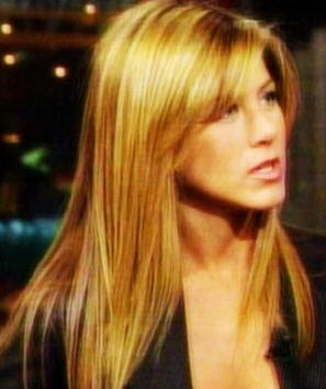 jennifer aniston sedu hair