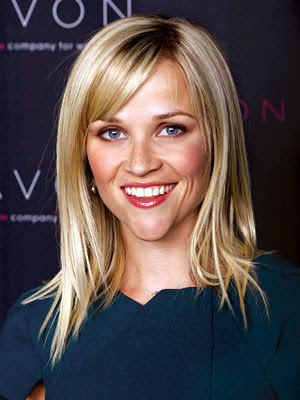 Reese Witherspoon's Long Layers with Bangs Victoria Beckham's Pixie Cut