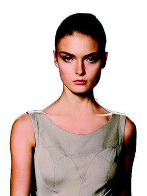 2010 Spring Summer Fashion - Runway Hair Trends