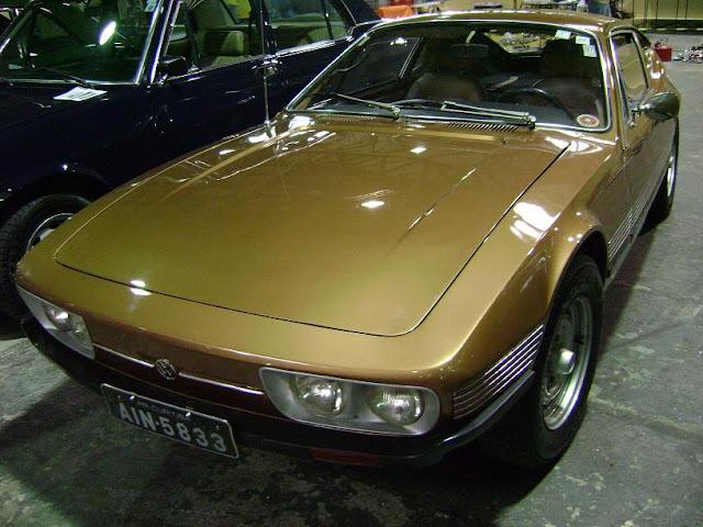 Curitiba Classic Cars 2009
