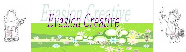 Evasion Créative