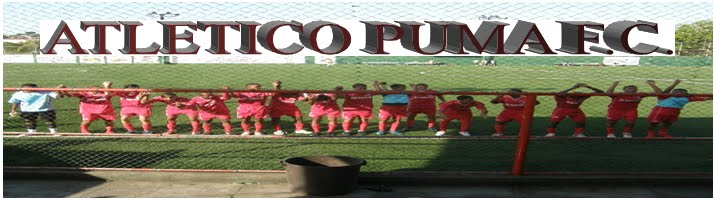ATLETICO PUMA F.C