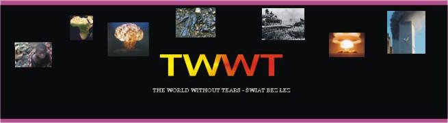 the world without tears - świat bez łez
