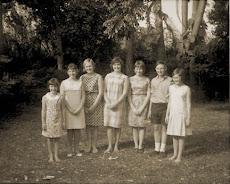 The seven Whites