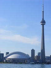 My New Home - Toronto, ON