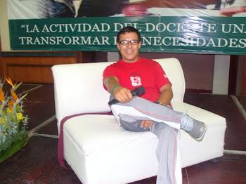 Dr.  Horacio García Mata