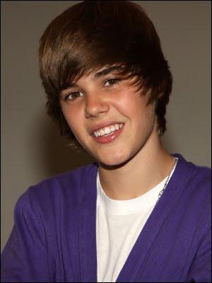 bieber hair template. Justin Bieber hair falling