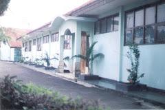 SMP Negeri 15 Bogor