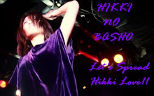 Let's Spread Hikki Love