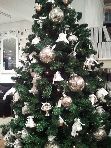 Tara's Dolce Vita: Traditional Christmas decorations