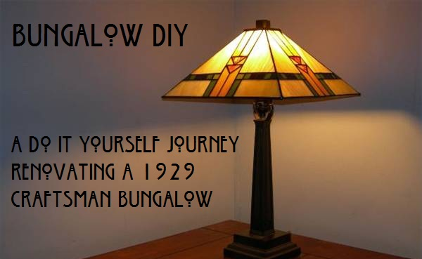 Bungalow DIY