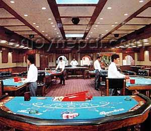 Nepal casino games casino border town idaho nevada