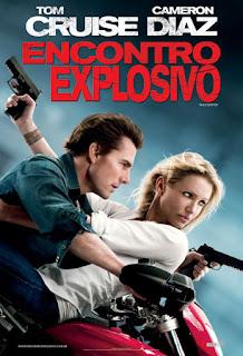 Encontro Explosivo Poster