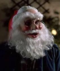 Papai Noel - A Fortaleza (1986)