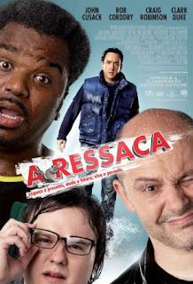 A RESSACA