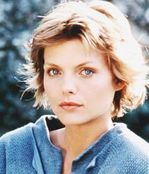 O Feitiço de Áquila - Michelle Pfeiffer