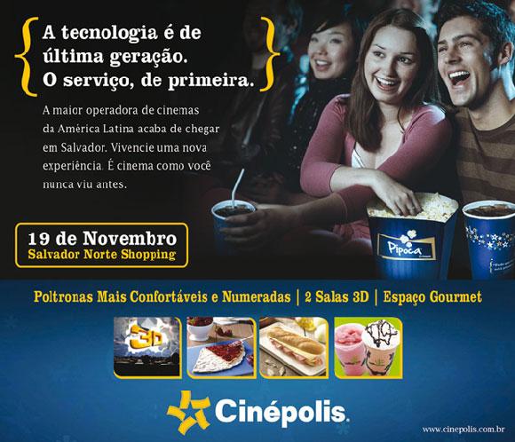 Enviar Cinépolis para o Twitter