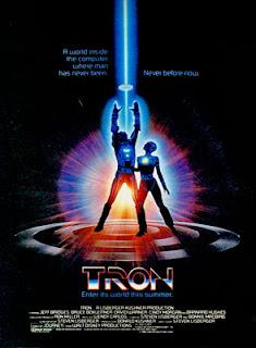 Tron - 1982