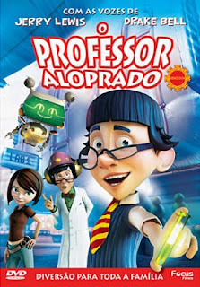 O PROFESSOR ALOPRADO