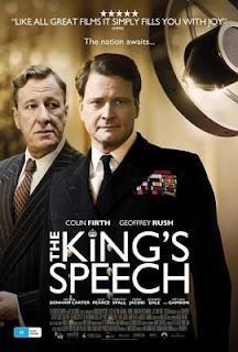 O Discurso do Rei - Oscar 2011
