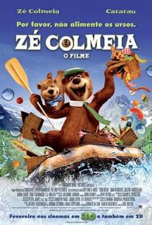 Zé Colméia