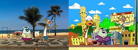 Brasil Animado - filme brasileiro